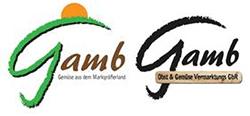 Gamb Obst & Gemüse Vermarktung